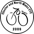 Chester & North Wales CTC logo